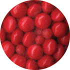 Cinnamon Red Hots Decoratifs