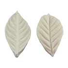 Large Gardenia Leaf Veiner Set