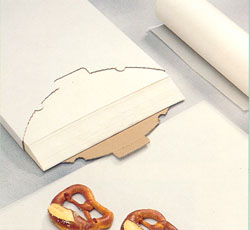 Full Sheet Parchment Paper Sheets