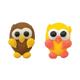 Icing Layons - Fall Owls