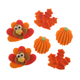 Icing Layons - Medium Thanksgiving Assortment