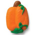 Icing Layons - Tall Pumpkin