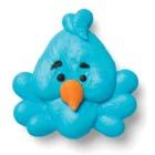 Icing Layons - Bluebird