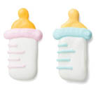 Icing Layons - Baby Bottles