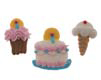 Icing Layons - Party Assortment