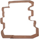 Copper Cookie Cutter-Stack of Books