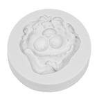 Boy Monster Silicone Cupcake Mold