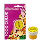 LorAnn Yellow Powder Food Color