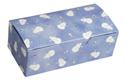 1/2 lb. Snowman Candy Box
