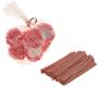 Twisties - Pink Twist Ties