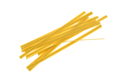Twisties - Yellow Twist Ties