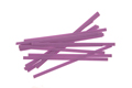 Twisties - Purple Twist Ties