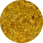 Linnea's Metallic Gold Edible Glitter