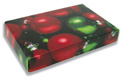 1 lb. Ornament Candy Box