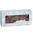 1 lb. Let It Snow Candy Box with Window