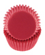 Hot Pink Mini Baking Cup