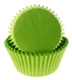 Lime Green Standard Baking Cups
