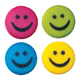 Dec-Ons® Molded Sugar - Happy Face