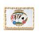 Edible Image® - Poker