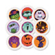 Mini Edible Image® Decorations - Halloween