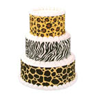 Edible Image® Designer Prints™- Tall Safari