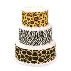 Edible Image® Designer Prints™- Tall Safari