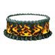 Edible Image® Designer Prints™- Flames