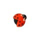 Dec-Ons® Molded Sugar - Lady Bugs