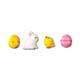 Dec-Ons® Molded Sugar - Mini Easter Assortment