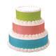 Edible Image® Designer Prints™- Polka Dots