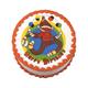 Edible Image® - Sock Monkey Birthday