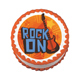 Edible Image® - Rock On