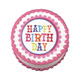 Edible Image® - Birthday Doily