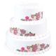 Edible Image® Designer Prints™- Vintage Rose