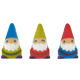 Dec-Ons® Molded Sugar - Merry Gnomes Assortment