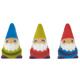 Dec-Ons® Molded Sugar - Merry Gnomes Assortment