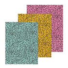 Edible Image® Designer Prints™ Sheets - Cheetah Print Assortment