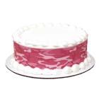 Edible Image® Designer Prints™- Pink Camo