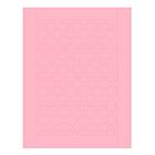 Sweet Shapes® Fondant Pink Quatrefoil Strips