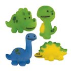 Dec-Ons® Molded Sugar - Jurassic Assortment