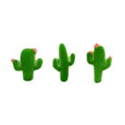 Dec-Ons® Molded Sugar - Cacti Assortment