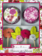 Cupcake Kit - Flowers In Bloom