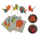 Dino Roar Cupcake Kit