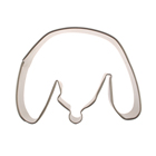Little Dog Cookie Cutter