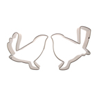 Love Birds Cookie Cutter Set