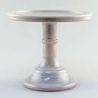 """Cake Stand - Marble 6"""""""
