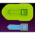 Small Buckle Silicone Mold