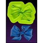 Pinwheel Bow Silicone Mold
