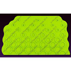 Sparkling Bubbles Silicone Onlay Mold
