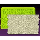 Pretty in Pearls Silicone Simpress Mold